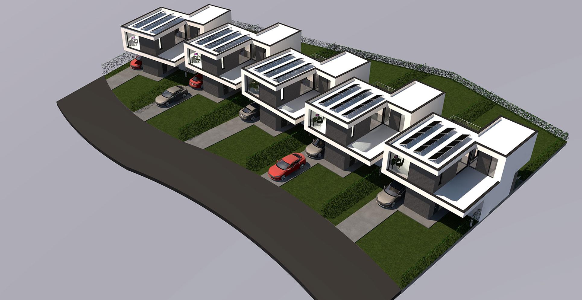 Kavel5 Qpd Quintessential Project Development B V